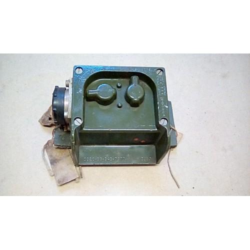 LARKSPUR CONTROL BOX INTERCONNECTING